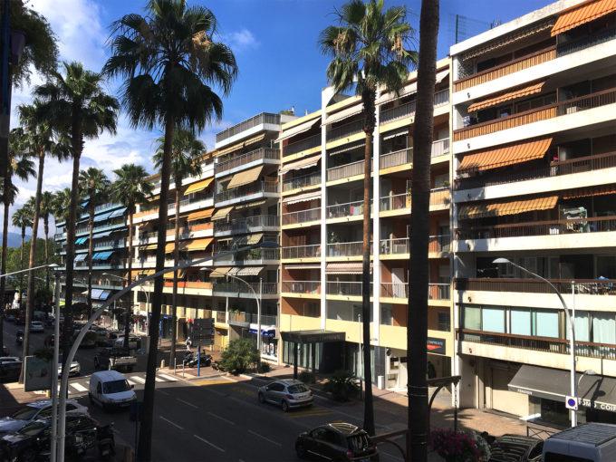 Boulevard Maréchal Juin